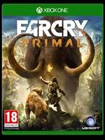 Far Cry Primal (XONE)