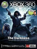 Oficiální XBOX magazín CZ č.1 (XBOX 360)