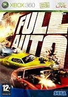 Full Auto (X360)