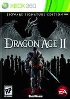 Dragon Age 2 (Bioware Signature Edition) (XBOX 360)