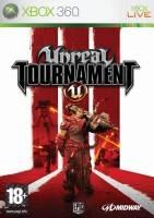 Unreal Tournament III (XBOX 360)