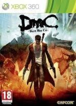 DmC: Devil May Cry - BAZAR (XBOX 360)