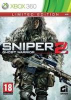 Sniper: Ghost Warrior 2 (Limitovaná edice)