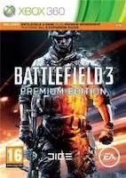 Battlefield 3 - Premium Edition (bez DLC) (XBOX 360)