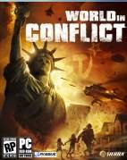 World in Conflict (XBOX 360)