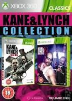 Kane Lynch Collection (1 + 2) (XBOX 360)