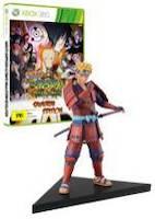 Naruto: Ultimate Ninja Storm Revolution (Samurai edition) (XBOX 360)