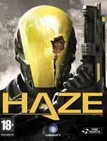 Haze (XBOX 360)