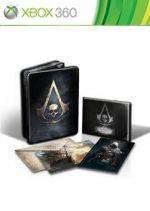 Assassins Creed 4: Black Flag (Skull Edition) EN - BAZAR (XBOX 360)
