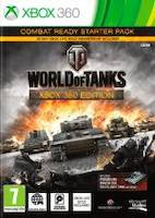 World of Tanks Xbox360 edition