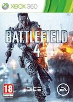 Battlefield 4 EN (XBOX 360)