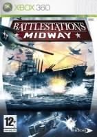 Battlestations: Midway (XBOX 360)