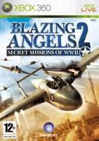 Blazing Angels 2: Secret Missions (XBOX 360)