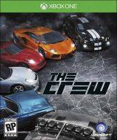 The Crew (Limited edition) (XBOX)