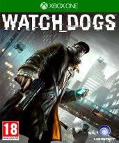 Watch Dogs CZ (Special edition) (XONE)