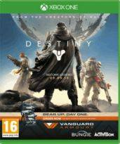 Destiny (Vanguard Armoury Edition) (XONE)