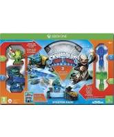 Skylanders: Trap Team (Starter Pack) (XONE)