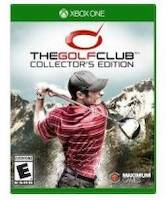 The Golf Club (Collectors Edition) (XONE)
