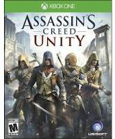Assassins Creed 5: Unity CZ (XONE)