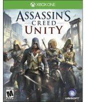 Assassins Creed 5: Unity CZ (XONE)