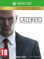 Hitman - The Complete First Season (XONE)