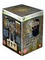 BioShock - Collectors Edition (XBOX 360)