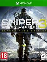 Sniper: Ghost Warrior 3 - Season Pass Edition (XONE)