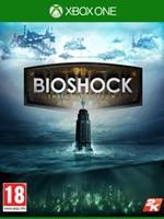 BioShock: The Collection (XONE)