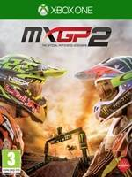 MXGP2 - The Official Motocross Videogame (XONE)