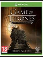 Game of Thrones: Season 1 (XONE)