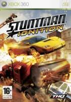 Stuntman: Ignition (XBOX 360)