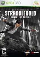 Stranglehold Collectors Edition (X360)