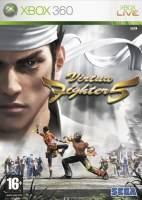 Virtua Fighter 5 (X360)