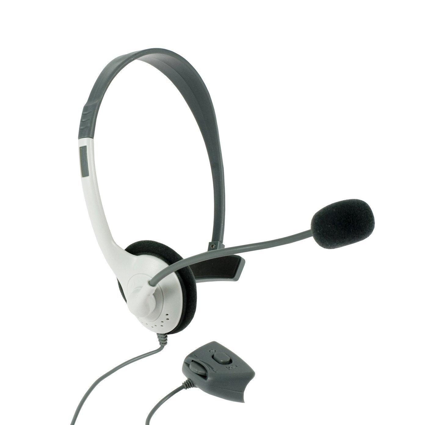 headset pro XBOX 360 (Logic 3) (XBOX 360)