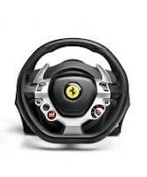 Volant Thrustmaster TX Ferrari 458 Italia (X1/PC)