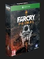 Far Cry Primal: Collectors Edition (XONE)