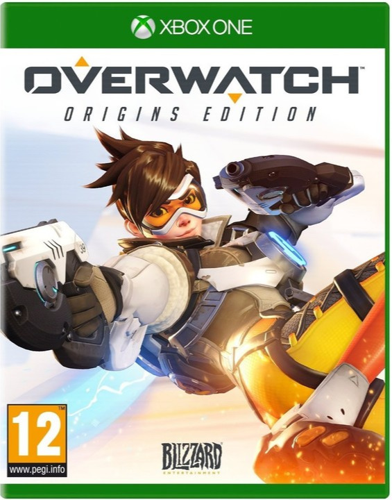 Overwatch: Origins Edition (XBOX)