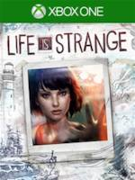 Life Is Strange - Limited Edition (XONE)