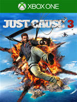 Just Cause 3 (XONE)