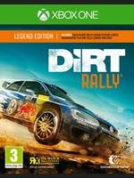 DiRT Rally: Legend Edition (XONE)