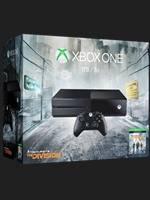 Konzole Xbox One 1TB + The Division (XONE)