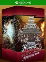 One Piece: Burning Blood - Collectors Edition (XONE)
