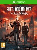 Sherlock Holmes: The Devils Daughter (XONE)