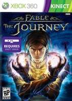 Fable: The Journey EN