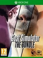 Goat Simulator: The Bundle (XONE)