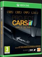 Project CARS: Game of the Year Edition (XONE)