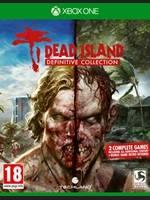 Dead Island: Definitive Edition (XONE)