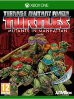Teenage Mutant Ninja Turtles: Mutants in Manhattan (XONE)