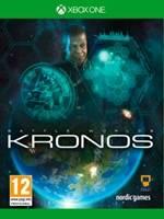 Battle Worlds: Kronos (XBOX)