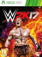 WWE 2K17 (XBOX 360) + DLC bonus zdarma